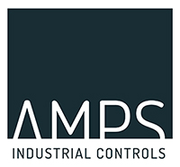AMPS Industrial Controls Logo