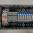 Fermentation Temperature Control Panel control panel