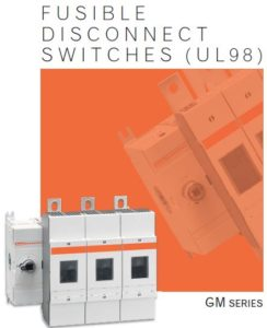 Disconnect Switches from Lovato Electric