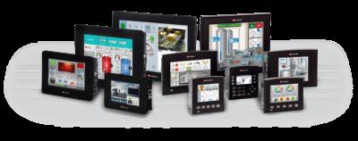 Unitronics PLC HMI Family
