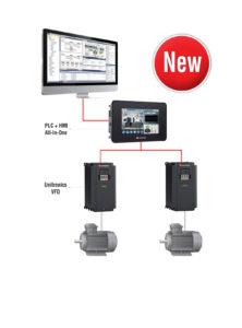 Unitronics VFD AC Drive