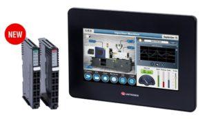 UniStream Remote I/O